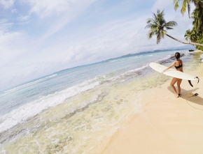 Five days in Siargao: What to do